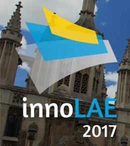 Innovations in Large-Area Electronics Conference (innoLAE 2017)