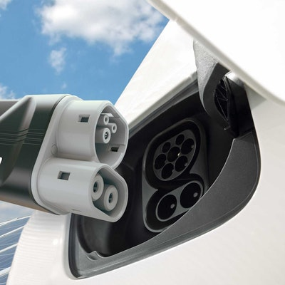 Joint venture for ultra-fast, high-power charging along major highways