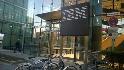 Report from the IBM-EnOcean Alliance meeting