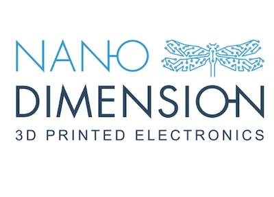 Nano Dimension delivers 3D printer to a Fortune 100 company