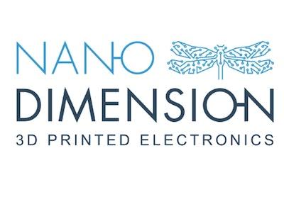 Nano Dimension delivers 3D printer to a Fortune 100 company