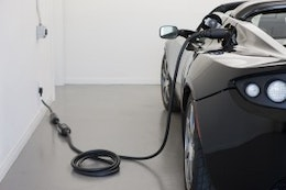 Electricity supply and electric vehicles reinvented