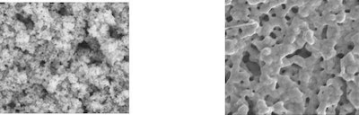 Advance in intense pulsed light sintering for electronics manufacture