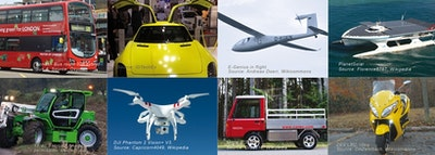 Webinar Tuesday 10 January - New EV Key Technology: Energy Harvesting