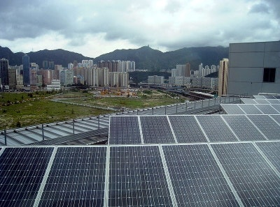 China to invest $361 billion into renewable power by 2020