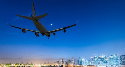 Electrifying news . . . nano-modified aerospace composites