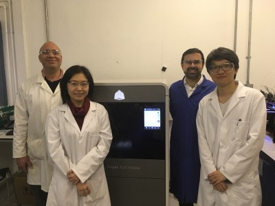 3D printing could transform future membrane technology