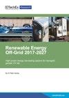 Renewable Energy Off-Grid 2017-2027