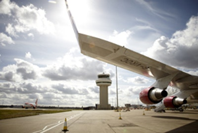 Gatwick first UK airport to join global renewable electricity alliance