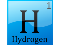 Huge bet on hydrogen economy