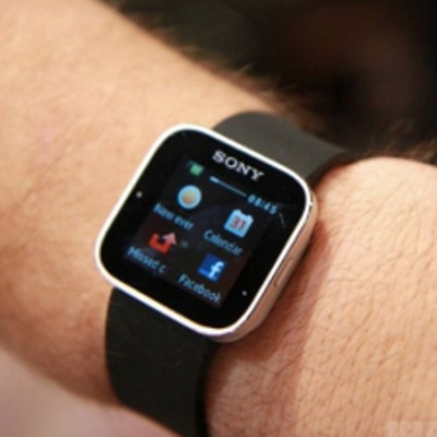 Smartwatch software may now verify your signatures