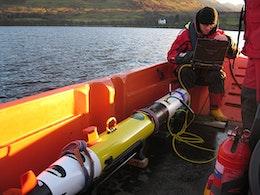 4 million pound robotics boost for offshore windfarms