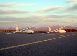 Perpetual drones