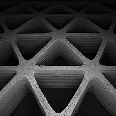 New level of control over the structure of 3D-printed materials