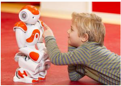 Robots and AI: MEPs call for EU-wide liability rules