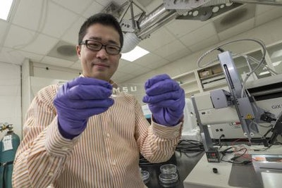 Is a stretchable smart tablet in our future?