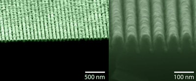 Lossless metamaterial could boost efficiency of solar cells