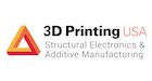 3D Printing USA 2017