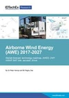 Airborne Wind Energy (AWE) 2017-2027