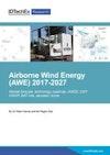 Airborne Wind Energy (AWE) 2017-2027