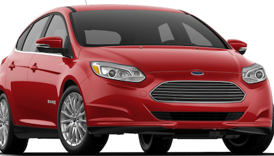 Massive Ford EV investment