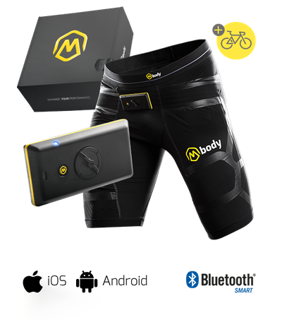 Myontec professional intelligent sportswear producer presents new app