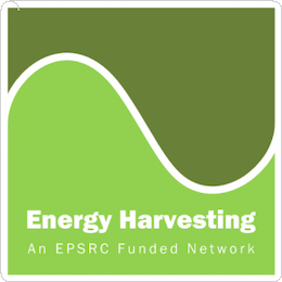 Energy Harvesting Network dissemination event