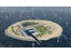 """alt=""""Artificial island to provide renewable energy for Europe"""""""