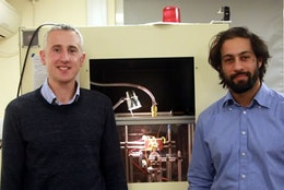 Additive manufacturing process using energy efficient diode lasers