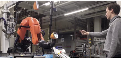 New insights and technologies to improve human-robot collaboration