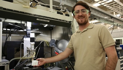 Reinventing metal 3D printing with new direct writing process