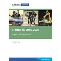 Robotics 2016-2026 - Electronic (1-5 users)