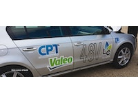 48V mild hybrid: Greater ambitions now