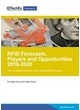 RFID Forecasts, Players and Opportunities 2016-2026