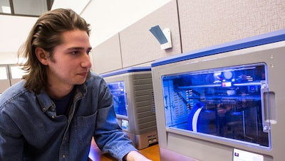 New research could help speed up the 3D printing process