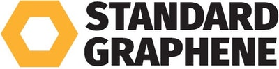 STANDARD GRAPHENE INC. and Applications