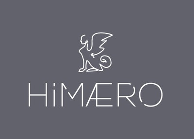 Himaero reinterpret the concept of wearable technology