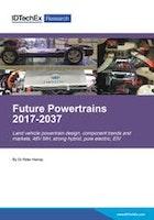 Future Powertrains 2017-2027
