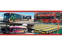 Webinar Thursday 25 May 2017 - Electric Buses: Hotbed of Innovation