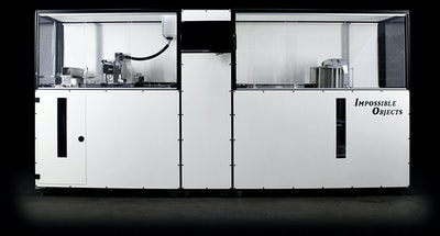 New composite-based additive manufacturing technology