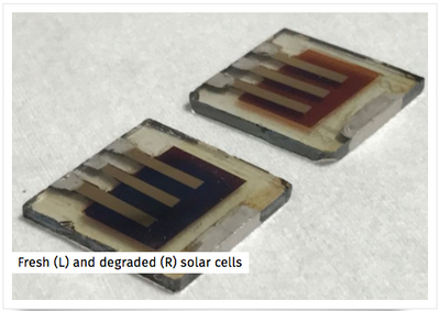 Next-gen solar cells could be improved by atomic-scale redesign