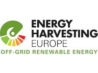 Energy Harvesting Surprises at IDTechEx Show! Berlin