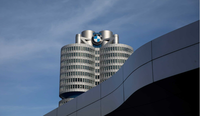 Delphi joins BMW consortium to develop self-driving cars