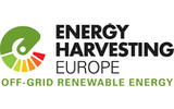 Energy Harvesting Europe 2018