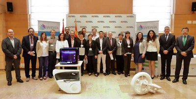 Biobased 3D printing for the automotive sector
