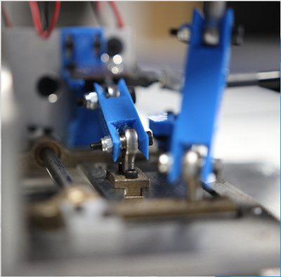Sewbots brings manufacturing closer to home