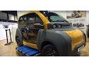 Emission-Free Electric Vehicle Prototype
