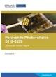 Perovskite Photovoltaics 2018-2028