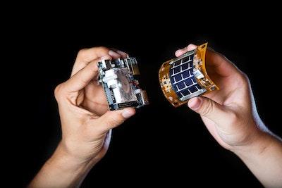 The flexible future of electronics