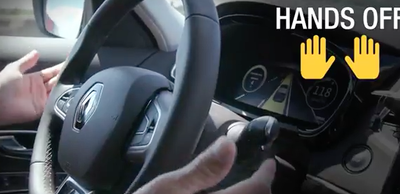 Advanced solutions for autonomous vehicles